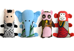 Little Friends Plush Animal Toys