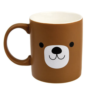 Rex Bruno The Bear Mug