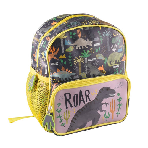 Floss & Rock dinosaur children's backpack