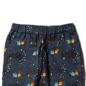 Little Green Radicals Star Gazer Bottoms