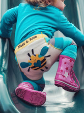 Load image into Gallery viewer, Blade & Rose Buzzy Bee Leggings