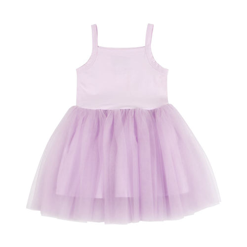 bob & blossom lilac dress