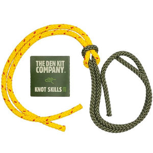 the den kit co knot skills mini kit