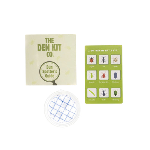 The Den Kit Co Bug Spotter KIt