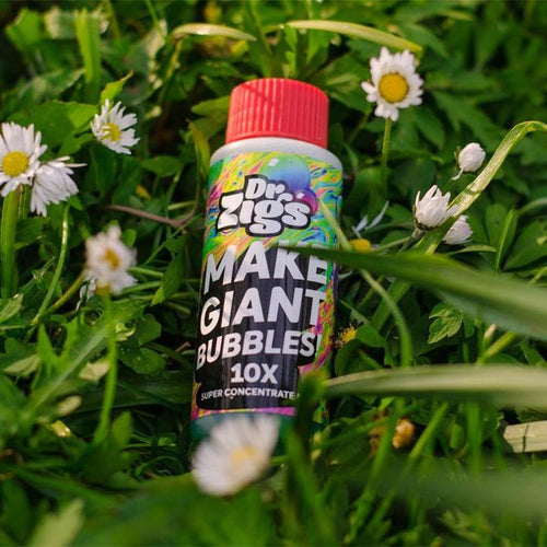Dr Zigs Giant Bubble Concentrate