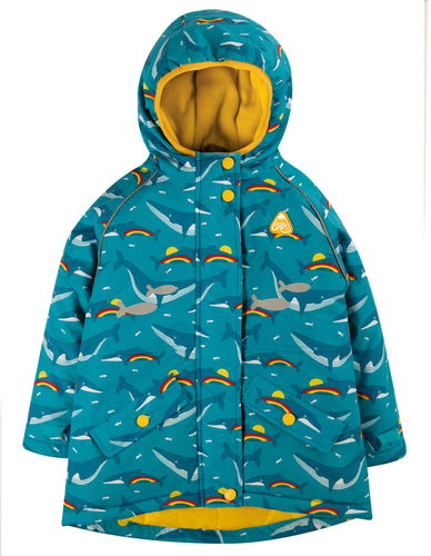 Frugi Explorer Waterproof Coat