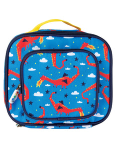 Frugi Dragon Print Lunch Bag