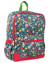 Load image into Gallery viewer, Frugi Rabbit Fields Backpack