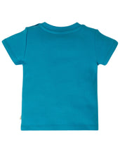 Load image into Gallery viewer, Frugi Mantaray T Shirt - Back