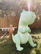 Load image into Gallery viewer, sunnylife giant dino sprinkler