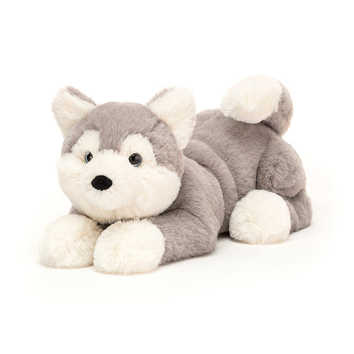 Jellycat Medium Hudson Husky