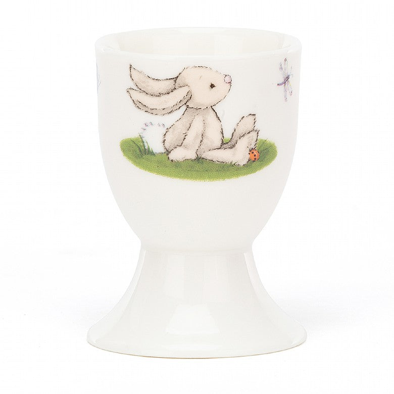Jellycat Bunny Egg Cup