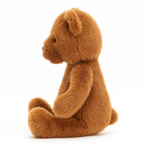 Jellycat Maple Bear Side View