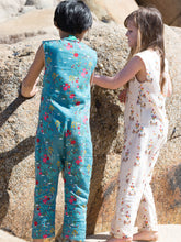 Load image into Gallery viewer, LGR Wildflower Meadow Jumpsuit