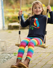Load image into Gallery viewer, Frugi Rainbow Leggings