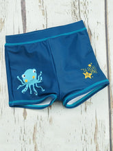 Load image into Gallery viewer, Blade & Rose Octopus Swim Shorts