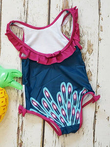 Blade & Rose Peacock Swimsuit
