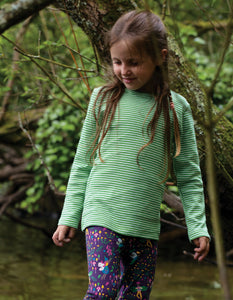 Frugi POintelle Top 2 Pack