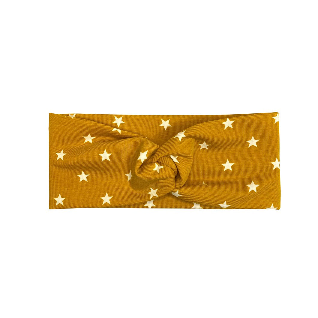 Martha Loves Stars In Their Eyes Headband