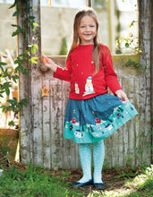 Load image into Gallery viewer, Frugi Scarlett Slouchy Tee