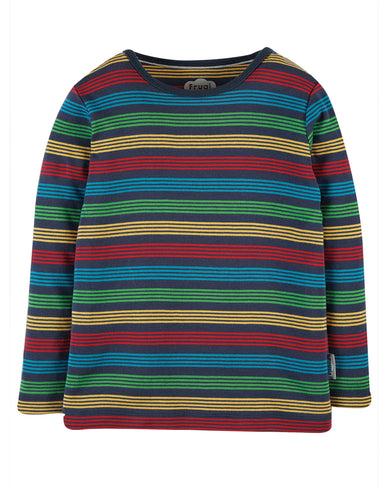 frugi tobermory striped top