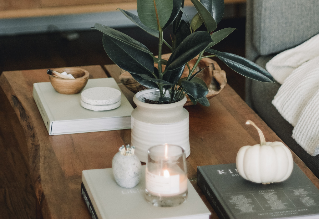 Fall home decoration tips