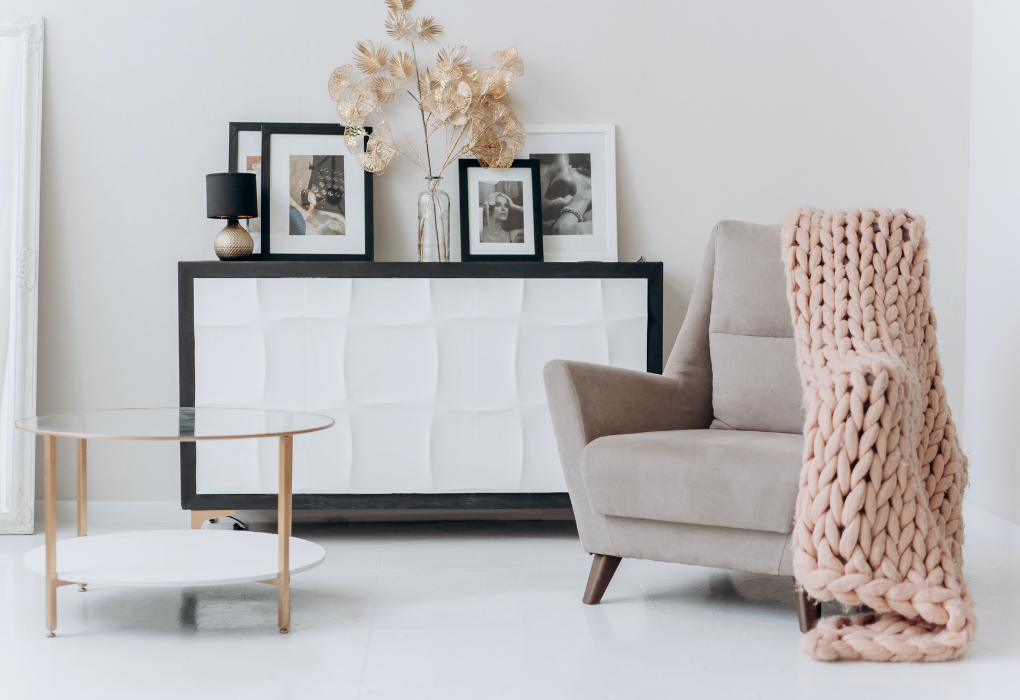 Finding your home decor personal style