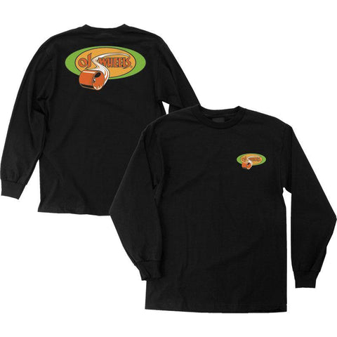 OJS L/S T-SHIRT HOT JUICE
