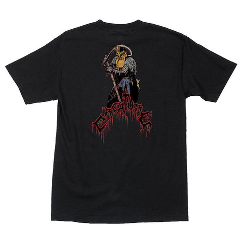 CREATURE T-SHIRT BLOOD EAGLE