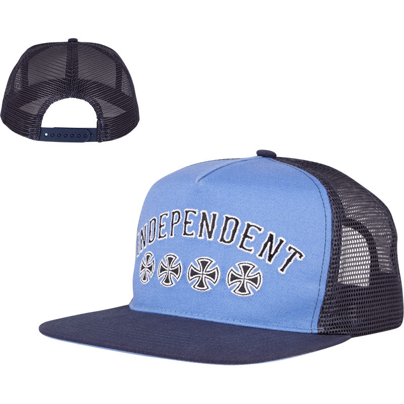 INDY MESH TRUCKER PENNANT