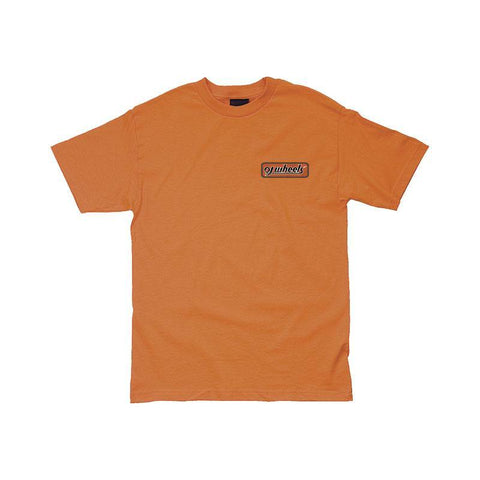 OJS T-SHIRT OJ TWO TONE
