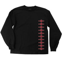 Load image into Gallery viewer, INDY YOUTH L/S TEE O.G.B.C. VERTICAL