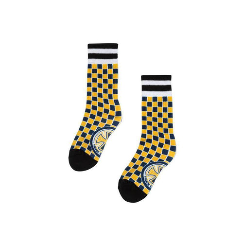 INDY YOUTH CREW SOCKS TILED - NHS Fun Factory Canada
