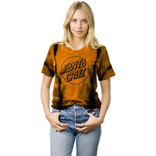 Load image into Gallery viewer, SANTA CRUZ WOMENS TEE OPUS DOT FOIL - NHS Fun Factory Canada