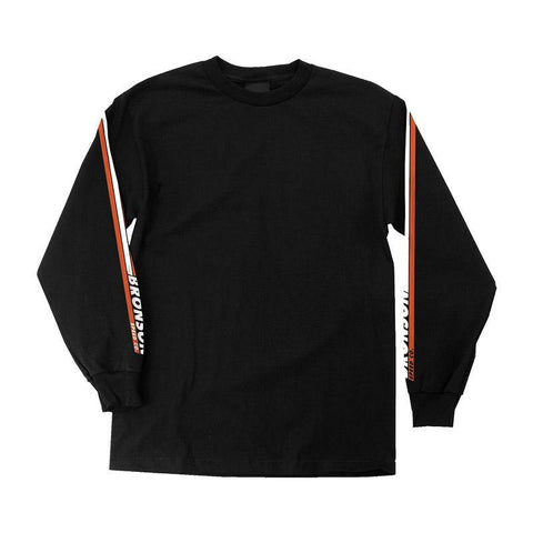 BRONSON L/S T-SHIRT SPEED SLEEVES
