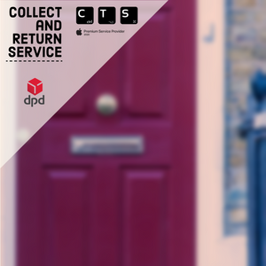 Collect and Return Service