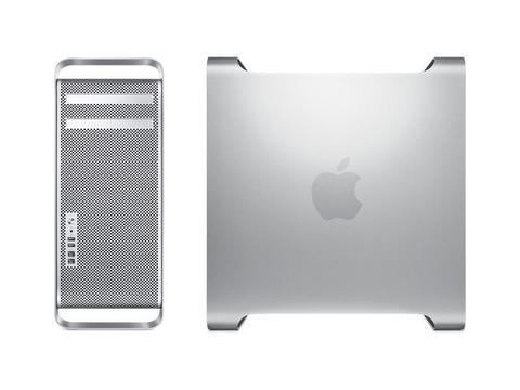 Mac Pro 2012 2.4 Xeon 12 Core, 16GB RAM, Nvidia Quadro 4000 2GB, 1TB HD - Refreshed