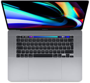 "Macbook Pro 15"" 2016 Retina Space Grey, 2.6Ghz i7, 16GB Ram, 256GB Flash, 12 Months Warranty - Refreshed"