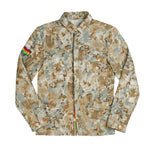 RAS Militant Signature Shirt Jacket