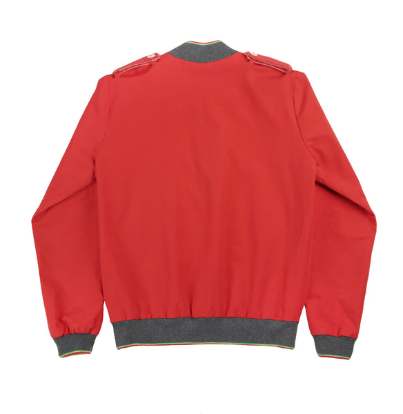 Shep Classic - Red