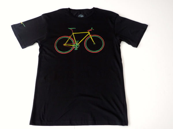 Olympic Bicycle T-Shirt