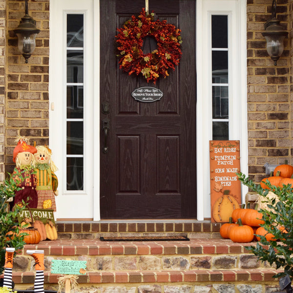 fall-porch-decorations