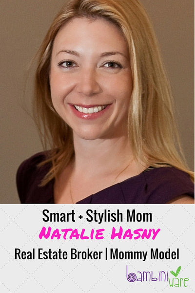 Smart + Stylish Mom Spotlight: Tips for Keeping a Stylish, Child-Friendly Home