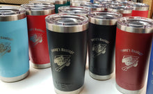 Load image into Gallery viewer, Yeti Rambler Tumblers 20 oz