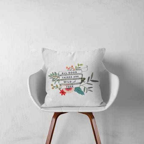 All-ood-things-are-wild-and-free-lumbar-pillow