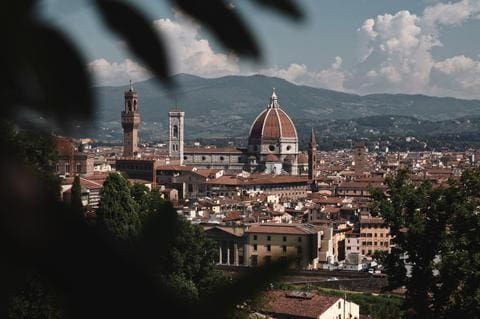 Florence Italy Taurus Destinations PaperFinch Blog