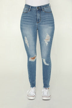 Lifted Jeans
