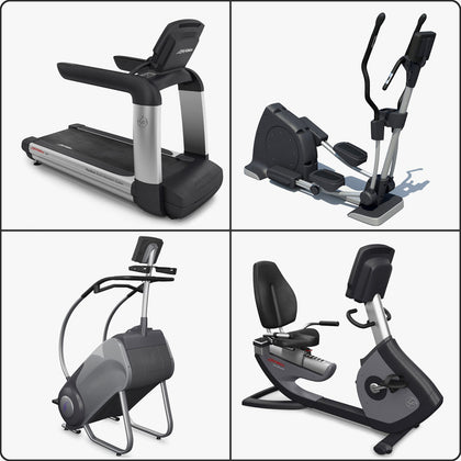 Cardio & Conditioning Equipment