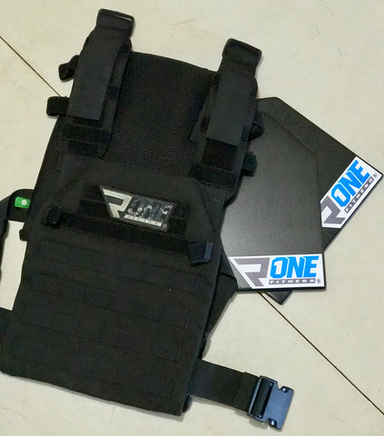 Sentry Weight Carrier + R1 Weight plates