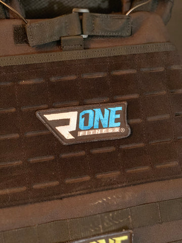 R ONE FITNESS Patches